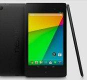 Asus Google New Nexus 7 2013 32Gb 3G/LTE Black