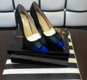Продам туфли graciana новые на 38