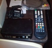 Приставка IPTV