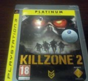 Killzon 2 for PS3