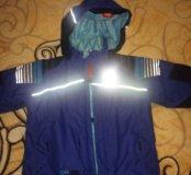 Куртка 110 размер