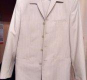 Классический мужской костюм big ben of london