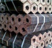 Топливные брикеты Pini Kay Пини Кей евро дрова
