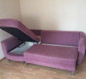 Продаю диван угловой Фокус