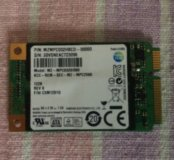 mSata ssd 32gb Samsung