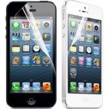 Глянцевая защитная плёнка на iPhone 5/5s