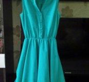 Платье из Модис