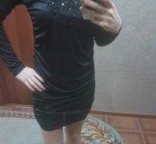 Платье 42-44 р.