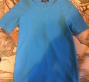 Удлинённая футболка