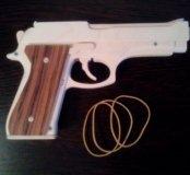 Резинкострел Беретта М92