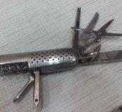 Набор-мини инструментов