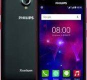 Philips Xenium V377 5000mAh