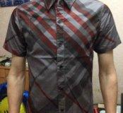 Стильная рубашка.