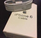Кабель для iPhone 5, 6