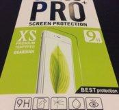 Стекло на iPhone 6, 6s