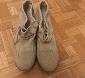 Красовки, туфли