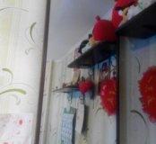 Зеркало от встроенного шкафа