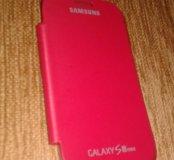 Чехол на  Samsung S3 мини