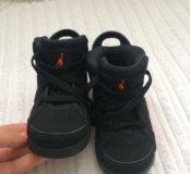 Кроссовки Jordan nike