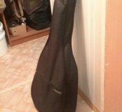 Гитара Yamaha c 40 чехол в подарок