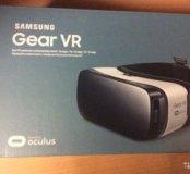 Продаю Samsung gear vr абсолютно новые