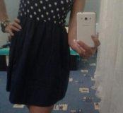 Платья и рубашка
