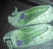 Туфли женские разм 36