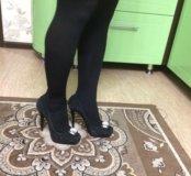 Туфли шпилька