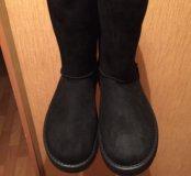 """Обувь (""""Плюшевые"""" Угги)"""