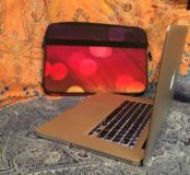 Macbook Pro 2011 год 15 дюймов