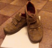 Детские кроссовки (ecco)