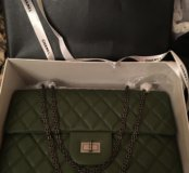 Роскошная сумка Chanel
