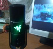 Студийный микрофон - Razer Seiren Pro