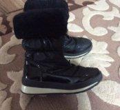 Обувь д/сезонная водонепроницаемая