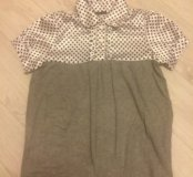 Блуза,размер 42
