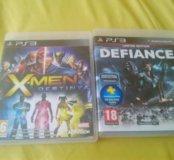 X-men marvel ps3