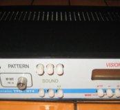 TPG-074 Генератор телевизионных испытательных сигн