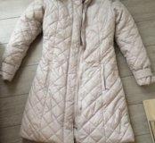 Пальто зимнее фирмы baon