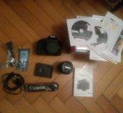 Canon 600D ..