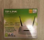 Роутер TP-LINK WR841N