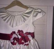 Платье Diamantina р.3и р. 4