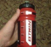 Бутылка питьевая