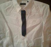 Рубашка одевали 1 раз га утреник  тел.9052810392