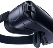 Очки виртуальной реальности Samsung Gear VR (2016)