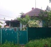 Дом в Апшеронске
