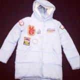 Новая куртка XS/S