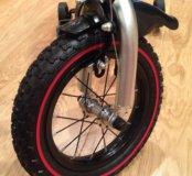 Велосипед-Беговел