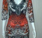 Платье из магазина Женский стиль размер 44-48