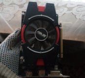 Видеокарта ASUS nVidia GeForce GT440