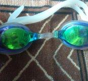 Очки для плавания . Возможен торг!!